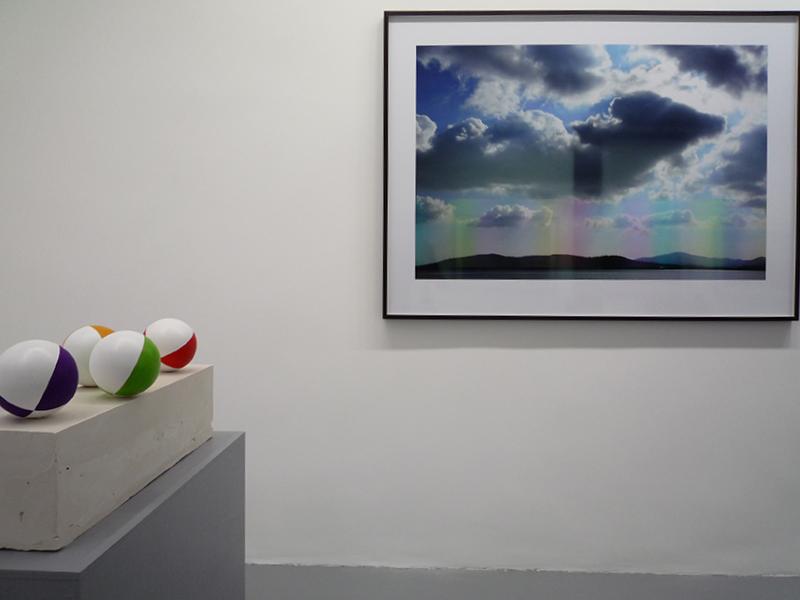 le monde voilé, galerie gilles peyroulet, paris, exposition, photographie