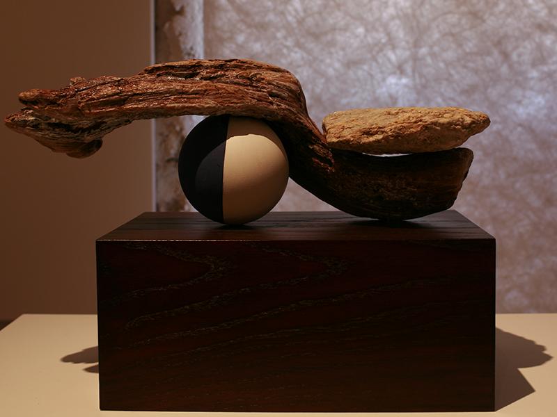 le monde voilé, equilibre, seisme, cannes, iles du lerins, exposition, photographie