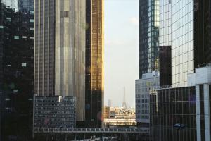 Désirella La Défense © Ralph Samuel Grossmann