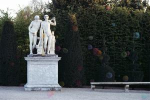 Désirella Statues © Ralph Samuel Grossmann